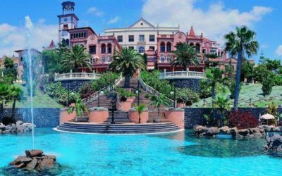 Onze Top 3 hotels in Tenerife!